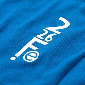 Fe226 Be Iron Camiseta, azul